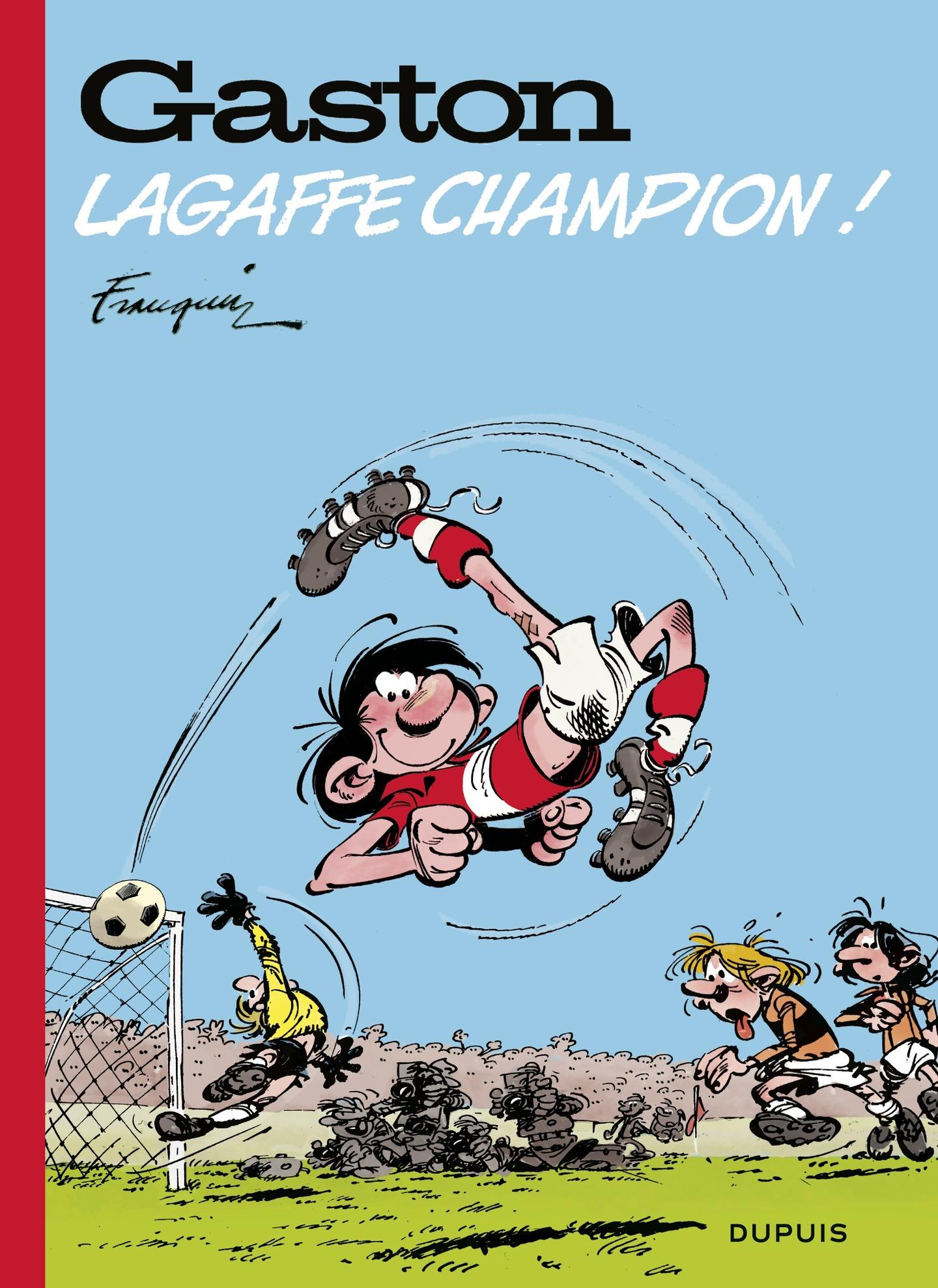 Gaston hors-série - tome 6 ...