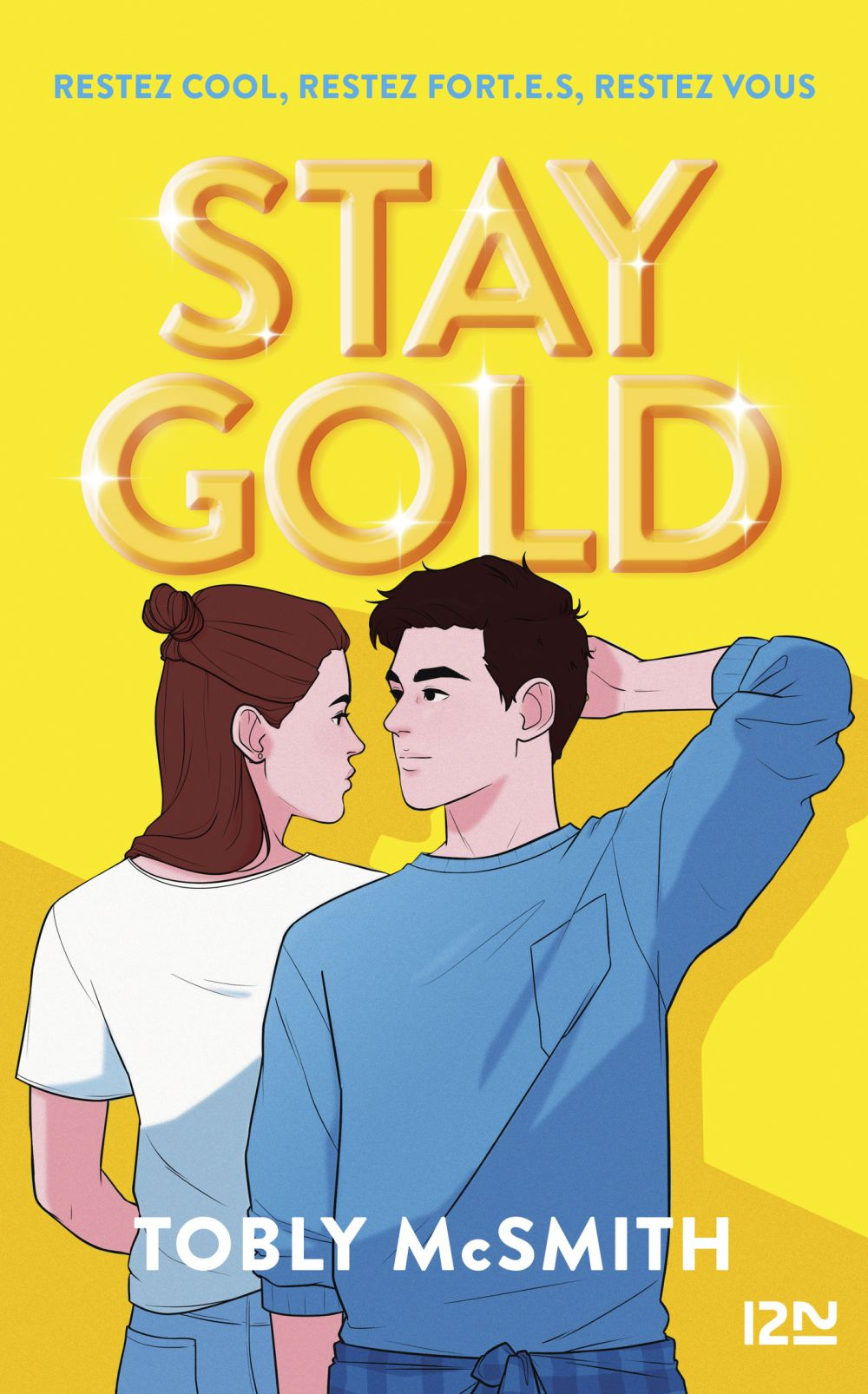 Stay Gold |