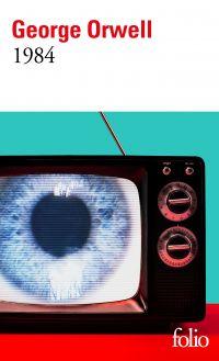 1984 | Orwell, George. Auteur
