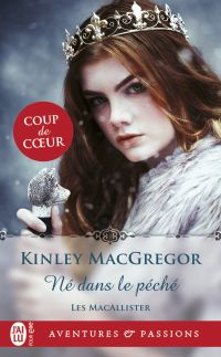 Les MacAllister (Tome 3) - ...