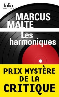 Les harmoniques (Beau Danube Blues) | Malte, Marcus. Auteur