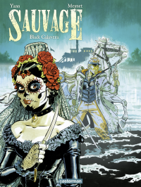 Sauvage (Tome 5)  - Black C...