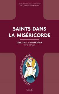 Saints dans la Miséricorde