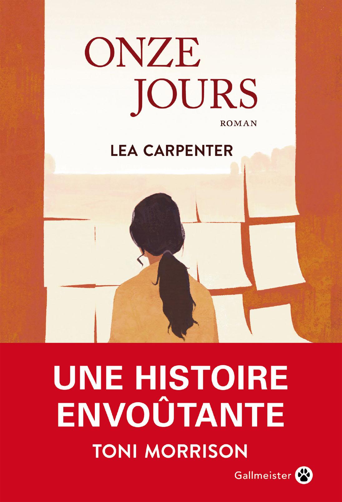 Onze jours | Carpenter, Lea