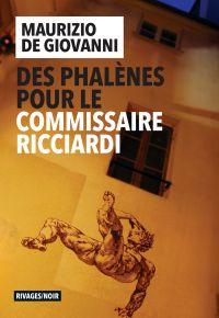 Image de couverture (Des phalènes pour le commissaire Ricciardi)