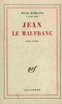 Jean le Maufranc