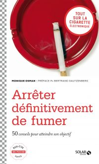 Arrêter définitivement de fumer