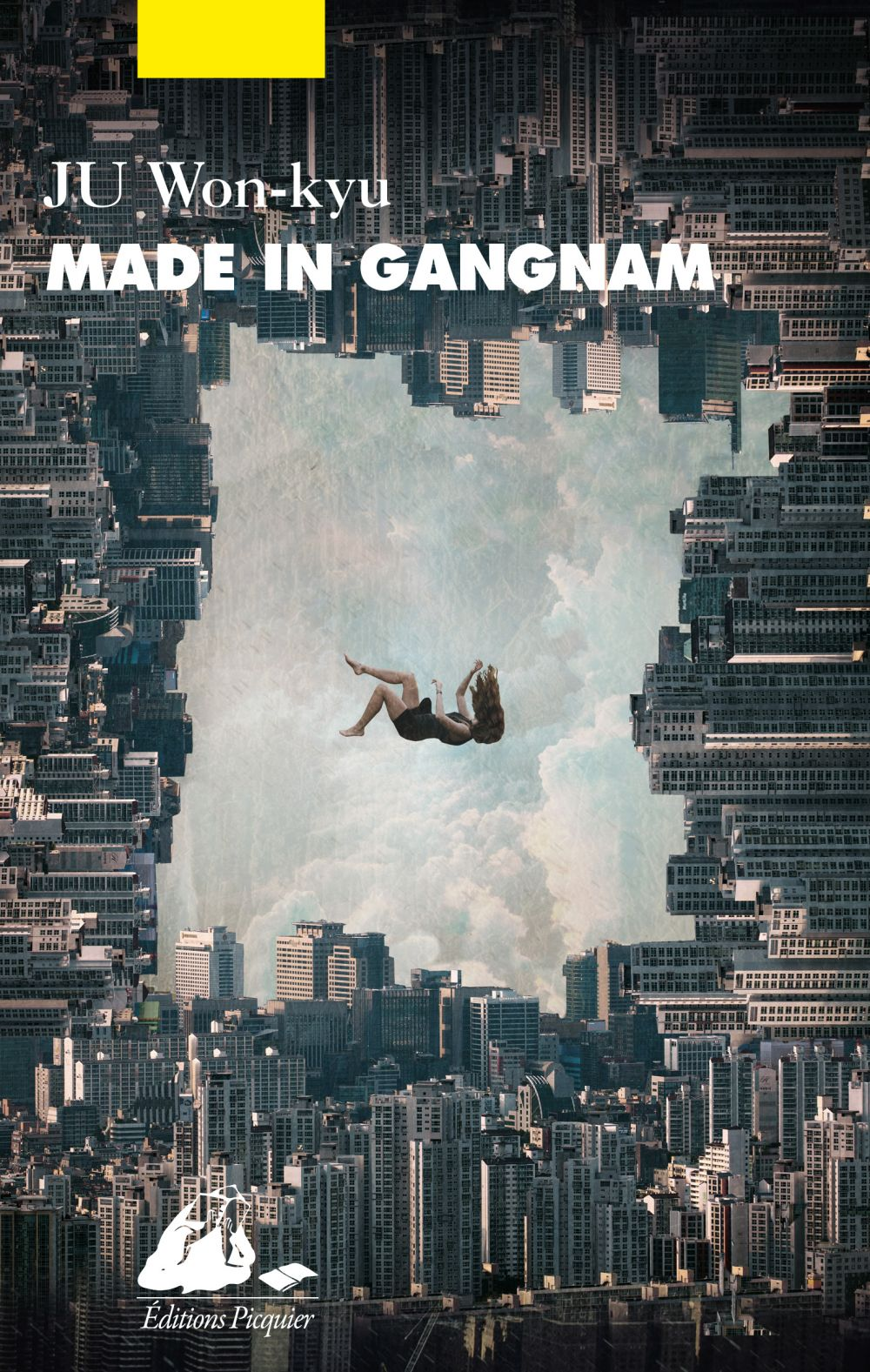 Made in Gangnam | JU, Won-kyu. Auteur
