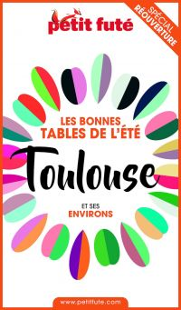 BONNES TABLES TOULOUSE 2020...