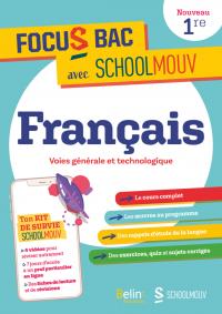 Français Première (voies gé...