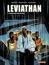 Leviathan (Tome 2) - Quelqu...
