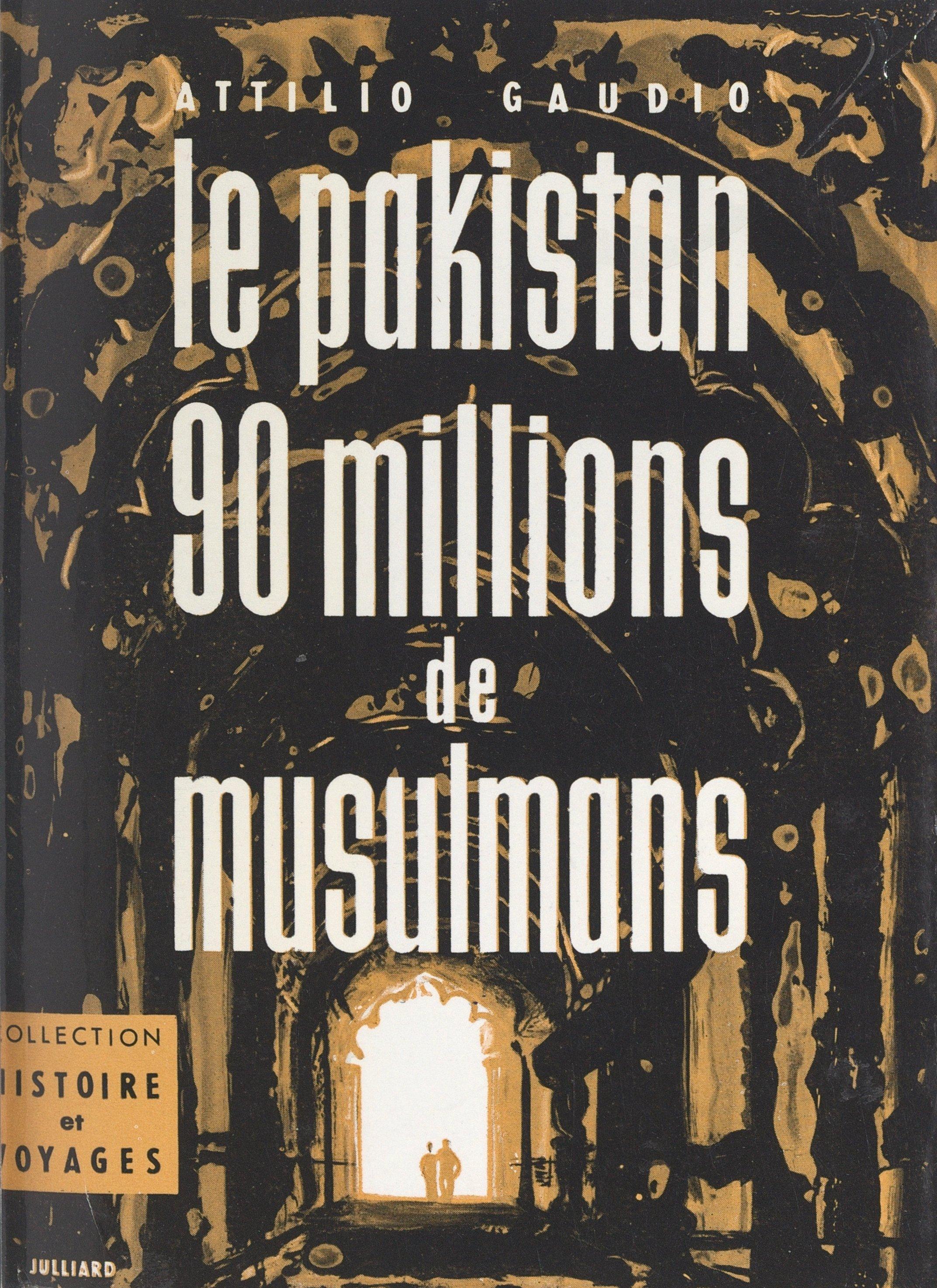 Le Pakistan : 90 millions d...