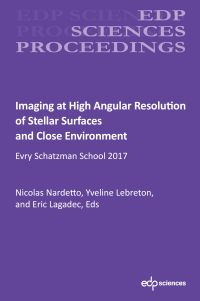 Imaging at High Angular Res...