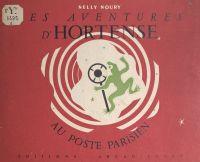 Les aventures d'Hortense au...