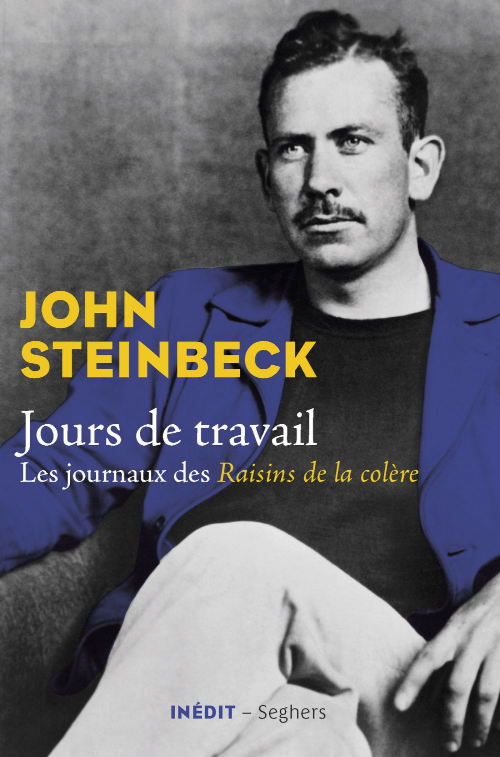 Jours de travail | Steinbeck, John (1902-1968). Auteur
