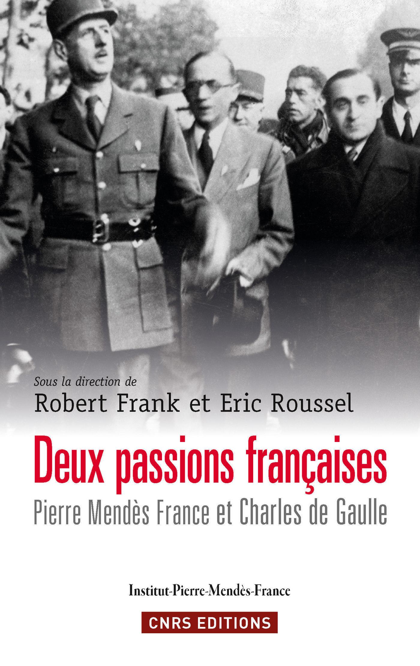 Deux passions françaises. P...