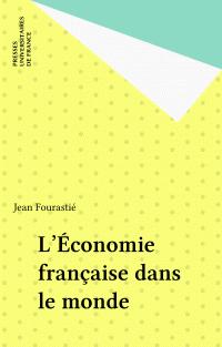 L'Économie française dans l...