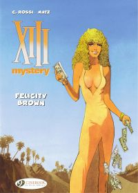 XIII Mystery - Volume 9 - F...
