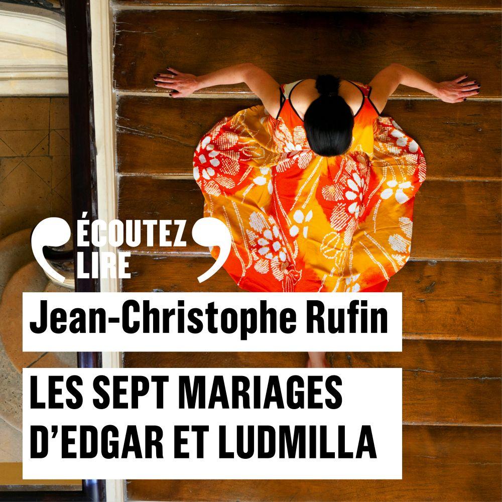 Les sept mariages d'Edgar et Ludmilla |