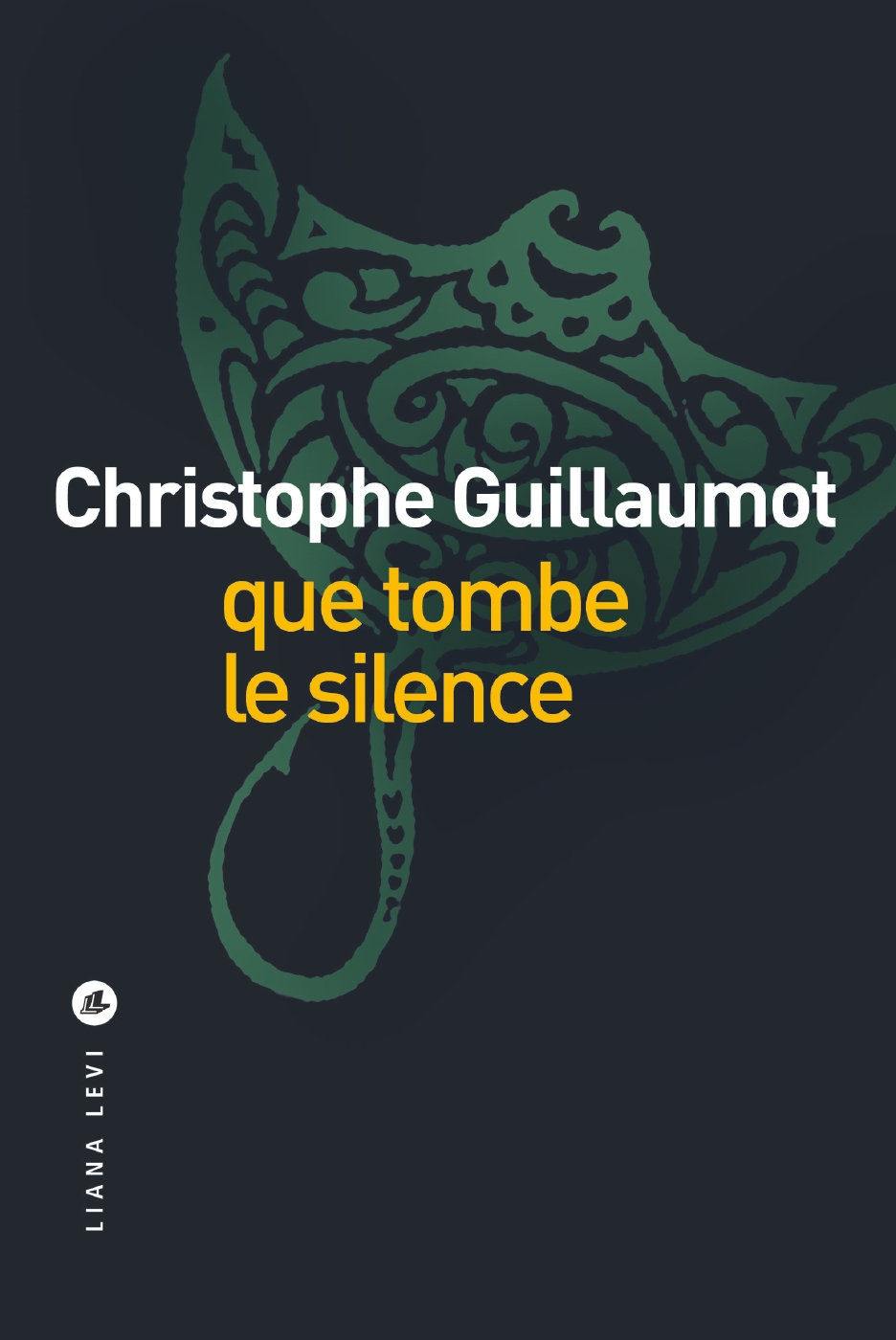 Que tombe le silence |