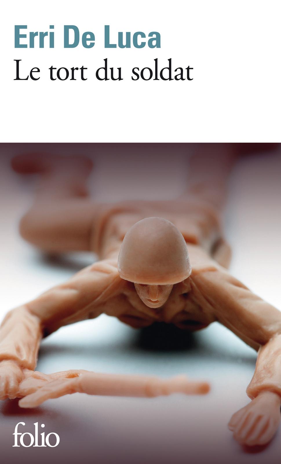Le tort du soldat
