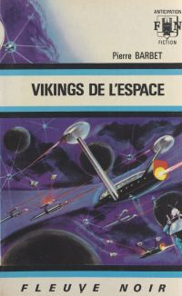 Vikings de l'espace