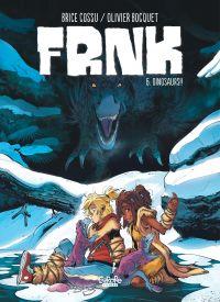 FRNK - Volume 6 - Dinosaurs!!