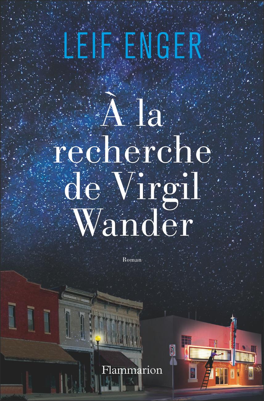 À la recherche de Virgil Wander |