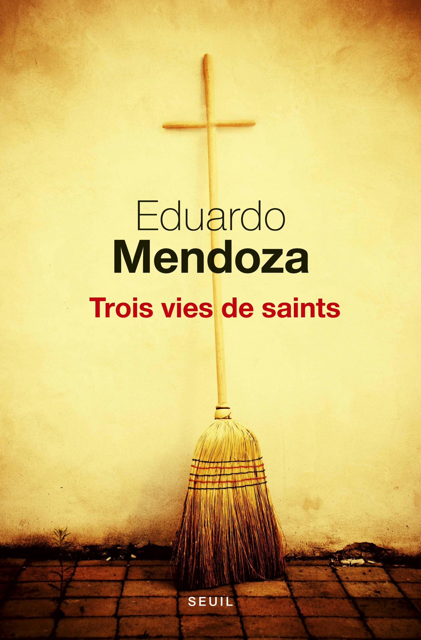 Trois Vies de saints |