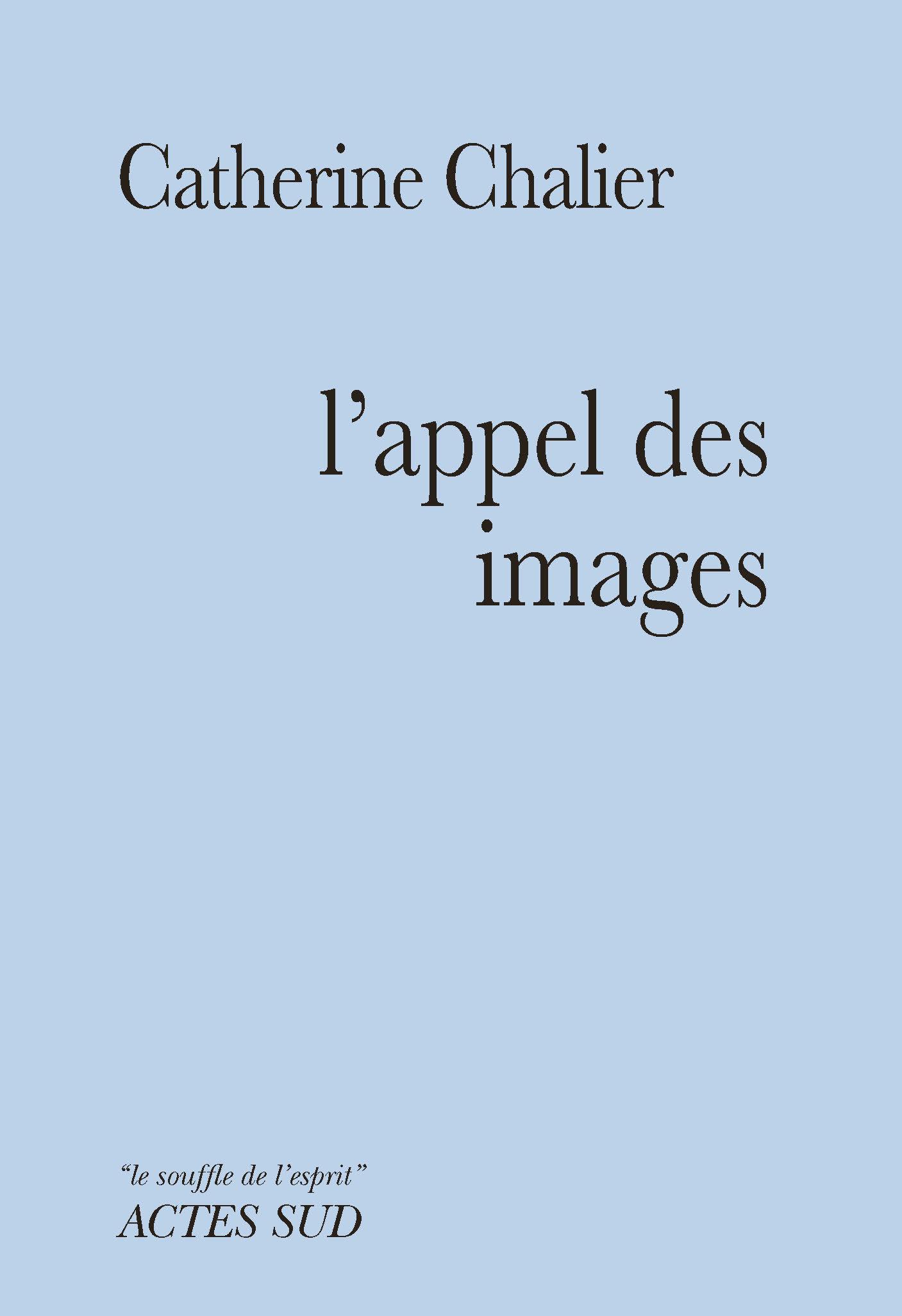 L'APPEL DES IMAGES