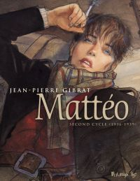 Mattéo Intégrale Volume 2 (...