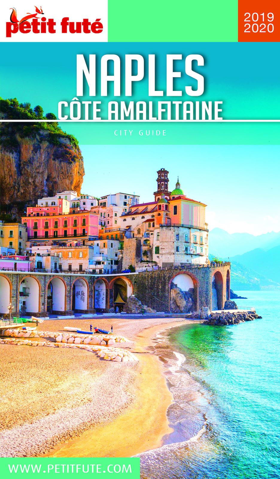 NAPLES ET CÔTE AMALFITAINE 2019/2020 Petit Futé