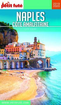 Image de couverture (NAPLES ET CÔTE AMALFITAINE 2019/2020 Petit Futé)