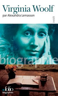 Virginia Woolf | Lemasson, Alexandra. Auteur