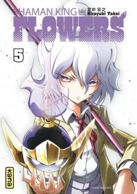 Shaman King Flowers, tome 5