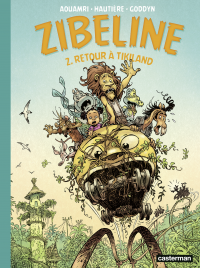 Zibeline (Tome 2)  - Retour...