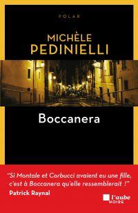 Boccanera | PEDINIELLI, Michèle. Auteur
