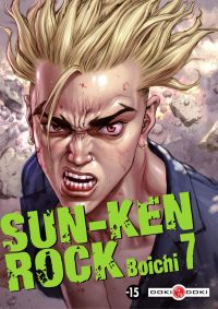Sun-Ken Rock - Tome 7