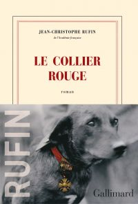 Le collier rouge | Rufin, Jean-Christophe