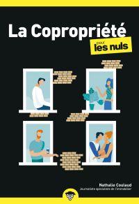 Image de couverture (La Copropriété pour les Nuls, poche 2e éd.)