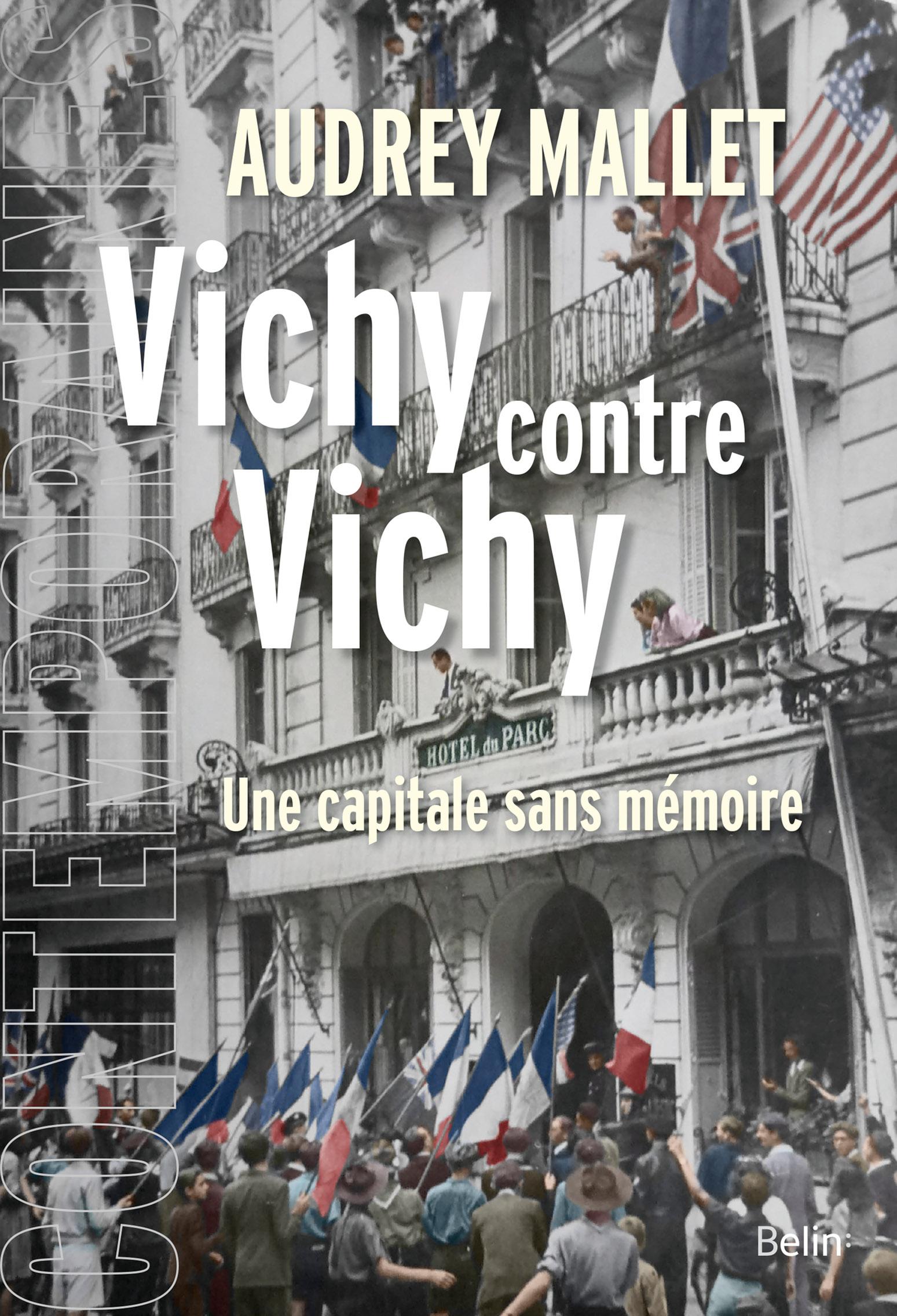 Vichy contre Vichy
