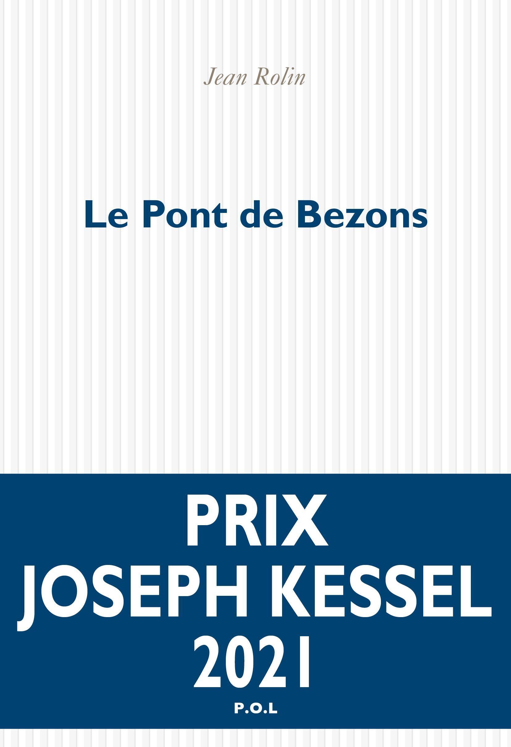 Le Pont de Bezons