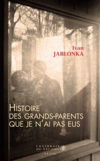 Histoire des grands-parents...