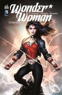 Wonder Woman - Tome 1 - L'O...
