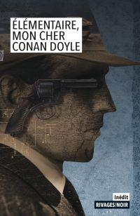 Cover image (Élémentaire mon cher Conan Doyle)