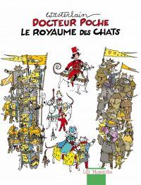 Dr Poche - Le royaume des c...