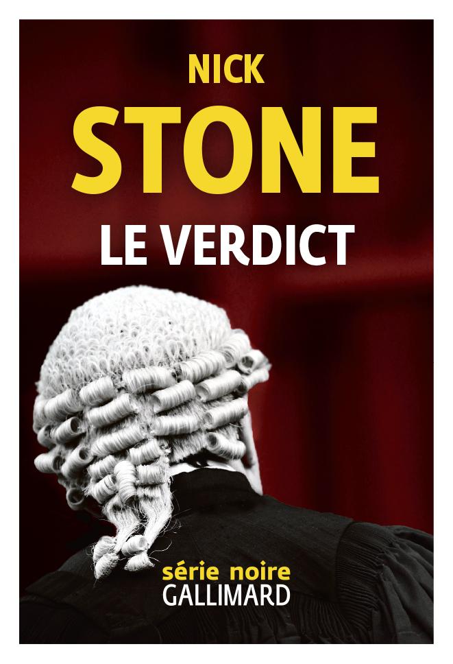 Le verdict | Stone, Nick