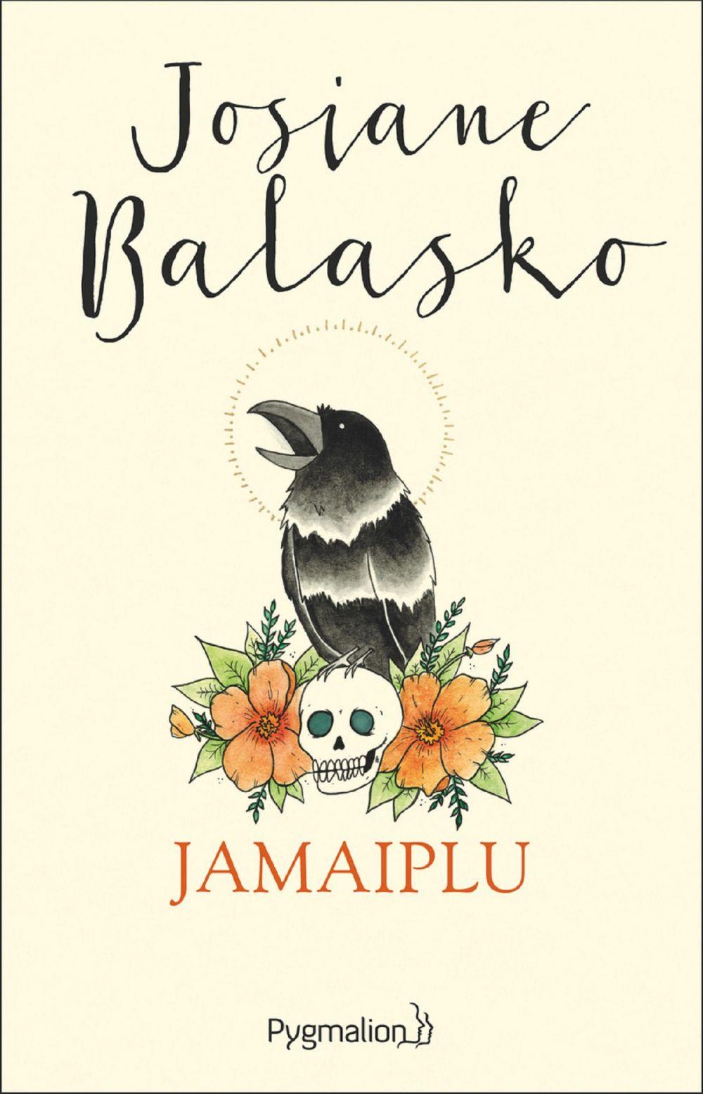 Jamaiplu   Balasko, Josiane. Auteur