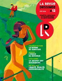 La Revue Dessinée #12