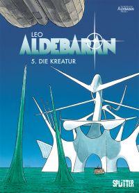 Aldebaran - Band 5 - Die Kr...